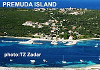 Island of Premuda