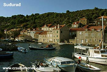Weather Forecast Lopud Island Croatia