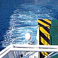 Temporary Ferry Timetables for 2012