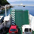 Booking Croatia Ferries