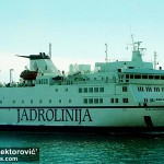 Ferry Petar Hektorovi