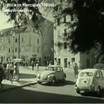 Video: Ferry Tratica arriving in Korcula in 1960s