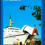 Jadrolinija - Car Ferry Brochure (1977)