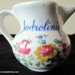 Jadrolinija's Jug from 1970s