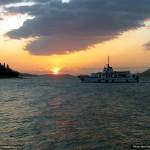Romantic Foot Passenger Ferry