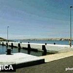 New Ferry Port Stinica in operation from May 2012