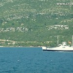 Video:  Ferry from Korcula to Drvenik