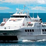 Ferry Catamaran by Venezia Lines