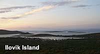 Island of Ilovik