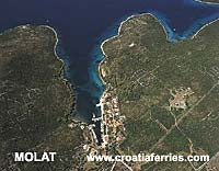 Island of Molat