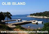 Island of Olib