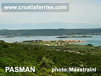 Island of Pasman