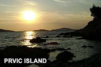 Island of Prvic