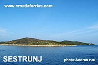 Island of Sestrunj