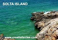 Island of Solta