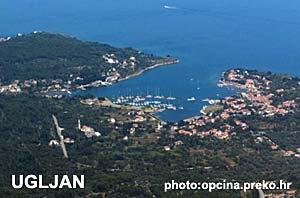 Island of Ugljan