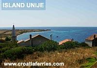 Island of Unije