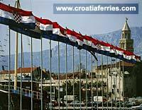 Croatian Mainland