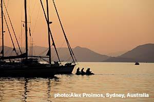 Ferry port Sipanska Luka