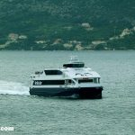 Catamaran Ferry 'Krilo' (Kapetan Luka)