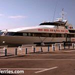 Croatia Ferry Companies