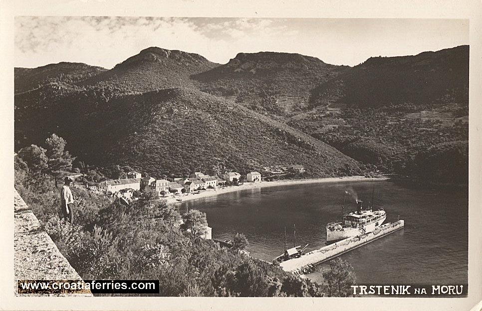 ferry-in-trstenik1930s