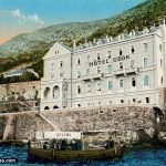 Ferry Boat 'Zrinski' - Dubrovnik