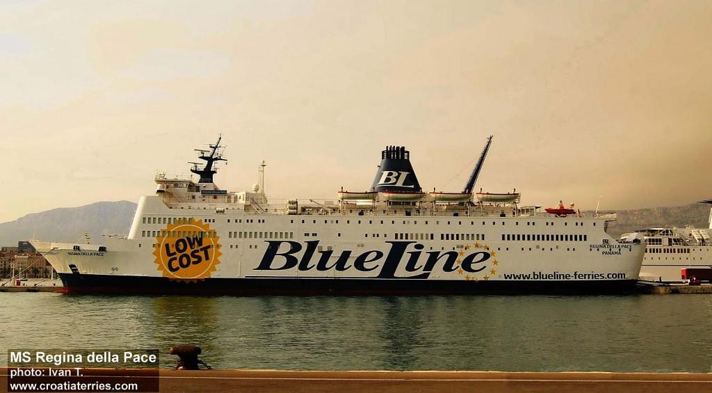 Ferry Regina della Pace