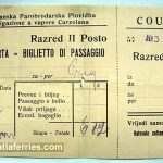 Ferry Ticket Korcula to Dubrovnik from 1915