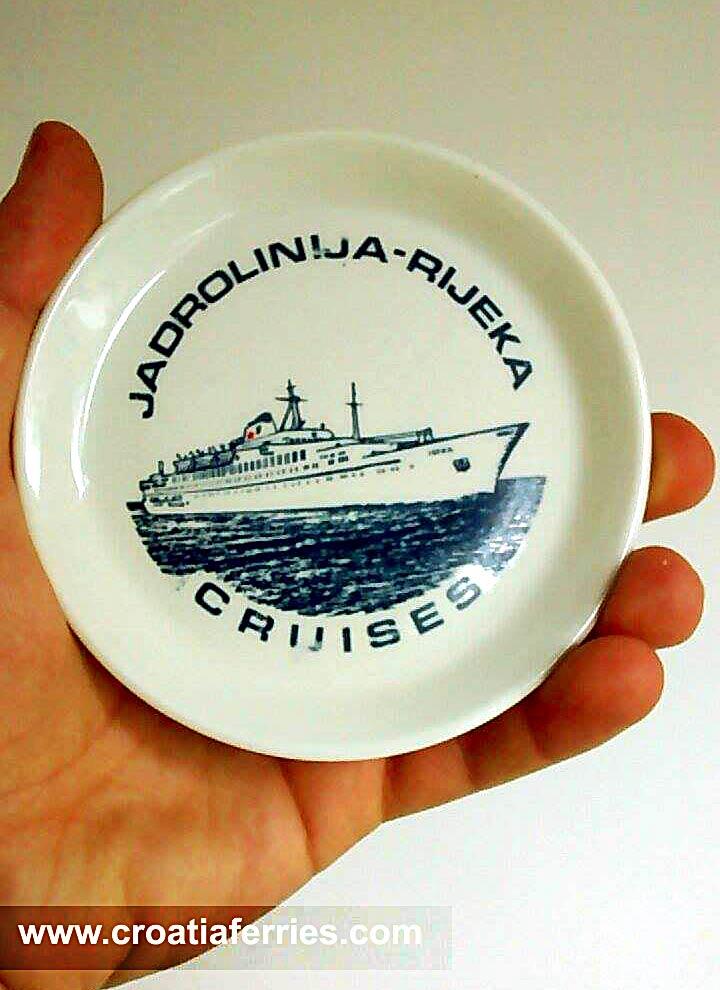 jadrolinija-cruises-plate1970a