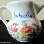 Jadrolinija's Jug from 1970s