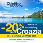 Italy to Croatia Ferries by Snav - discount for 2018 advance booking